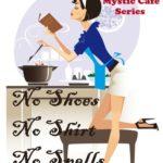 [PDF] [EPUB] No Shoes, No Shirt, No Spells (Mystic Cafe, #1) Download