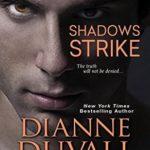 [PDF] [EPUB] Shadows Strike (Immortal Guardians, #6) Download