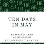 [PDF] [EPUB] Ten Days in May: The People's Story of VE Day Download
