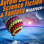 [PDF] [EPUB] The Avram Davidson Science Fiction and Fantasy MEGAPACK® Download