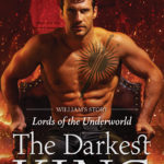 [PDF] [EPUB] The Darkest King (Lords of the Underworld, #15) Download