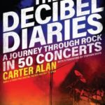 [PDF] [EPUB] The Decibel Diaries: A Journey through Rock in 50 Concerts Download
