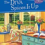 [PDF] [EPUB] The Diva Spices It Up (A Domestic Diva Mystery, #13) Download