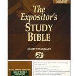[PDF] [EPUB] The Expositor's Study Bible KJVersion Concordance Download