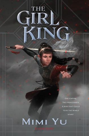 [PDF] [EPUB] The Girl King (The Girl King, #1) Download by Mimi Yu