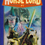 [PDF] [EPUB] The Horse Lord (Book of Years, # 1) Download