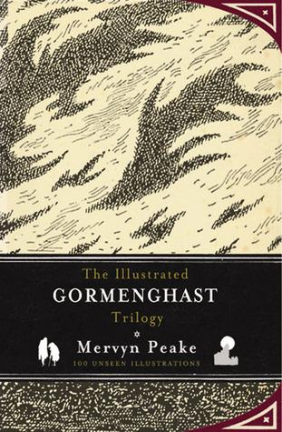 [PDF] [EPUB] The Illustrated Gormenghast Trilogy (Gormenghast, #1-3) Download by Mervyn Peake