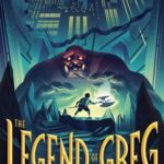 [PDF] [EPUB] The Legend of Greg (An Epic Series of Failures, #1) Download