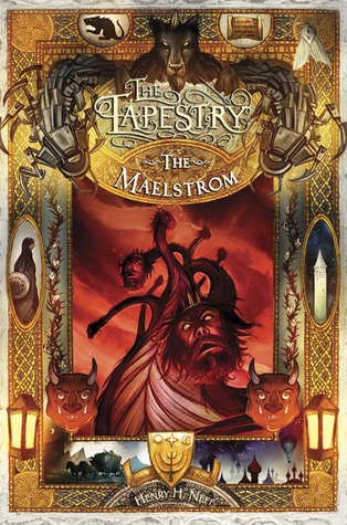 [PDF] [EPUB] The Maelstrom (The Tapestry, #4) Download by Henry H. Neff