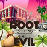 [PDF] [EPUB] The Root of All Evil: A Glock Grannies Cozy Mystery Download