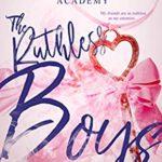 [PDF] [EPUB] The Ruthless Boys (Adamson All-Boys Academy #2) Download