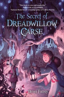 [PDF] [EPUB] The Secret of Dreadwillow Carse Download by Brian Farrey