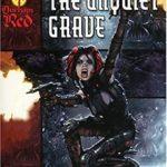 [PDF] [EPUB] The Unquiet Grave (Durham Red #1) Download