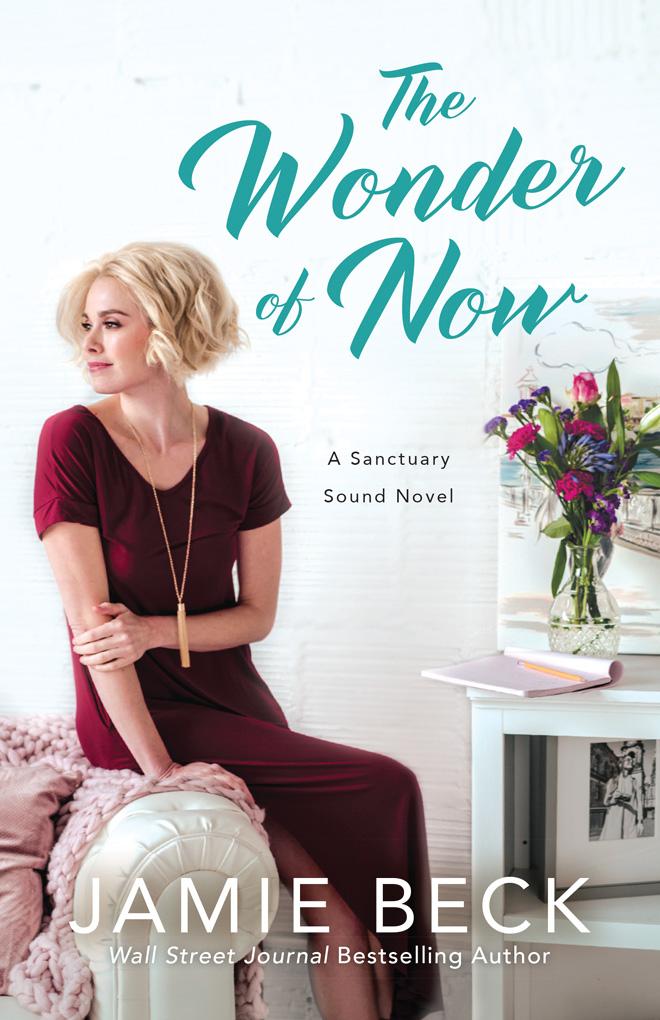 [PDF] [EPUB] The Wonder of Now Download by Jamie Beck