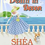 [PDF] [EPUB] A Death in Devon (Sugar Martin Vintage Cozy Mysteries Book 1) Download
