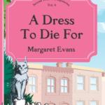 [PDF] [EPUB] A Dress to Die For Download