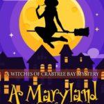 [PDF] [EPUB] A Maryland Witch Download