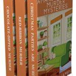 [PDF] [EPUB] Amanda and Nan Murder Mysteries Download