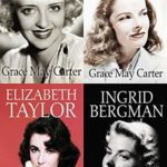 [PDF] [EPUB] Box Set: Ingrid Bergman, Bette Davis, Katharine Hepburn, Elizabeth Taylor Download