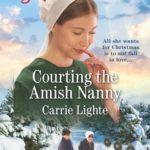 [PDF] [EPUB] Courting the Amish Nanny (Amish of Serenity Ridge #1) Download