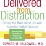 [PDF] [EPUB] Delivered from Distraction Download