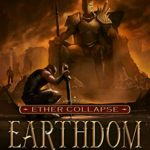 [PDF] [EPUB] Earthdom (Ether Collapse, #3) Download