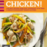 [PDF] [EPUB] Good Housekeeping Chicken!: Our Best Recipes from Easy Weeknight Stir-Fries and Grills to Succulent Roasts and Stews Download