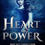 [PDF] [EPUB] Heart of Power Box Set Collection: The complete trilogy of the urban fantasy series Download