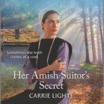 [PDF] [EPUB] Her Amish Suitor's Secret (Amish of Serenity Ridge #3) Download