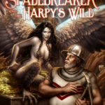 [PDF] [EPUB] Ilbei Spadebreaker and the Harpy's Wild Download