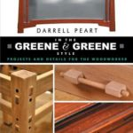 [PDF] [EPUB] In the Greene and Greene Style: Projects and Details for the Woodworker Download