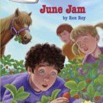 [PDF] [EPUB] June Jam (Calendar Mysteries #6) Download