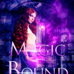 [PDF] [EPUB] Magic Bound (Irish Rogue, #2) Download