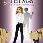 [PDF] [EPUB] Medium Things (Lost Souls Lane #3) Download