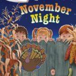 [PDF] [EPUB] November Night Download