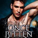 [PDF] [EPUB] Once Bitten: A Paranormal Vampire Romance (Arcane City Book 1) Download