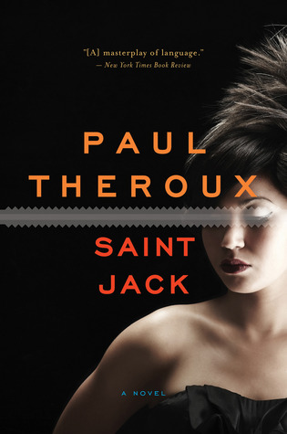 [PDF] [EPUB] Saint Jack Download by Paul Theroux