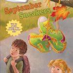 [PDF] [EPUB] September Sneakers (Calendar Mysteries #9) Download