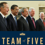 [PDF] [EPUB] Team of Five: The Presidents Club in the Age of Trump Download