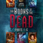 [PDF] [EPUB] The Books of the Dead, Parts 1-6: Vesik 9-14 (Vesik Series Box Set Book 4) Download