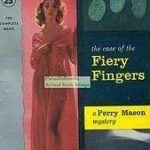 [PDF] [EPUB] The Case of the Fiery Fingers Download