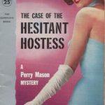 [PDF] [EPUB] The Case of the Hesitant Hostess (Perry Mason, #41) Download