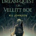 [PDF] [EPUB] The Dream-Quest of Vellitt Boe Download