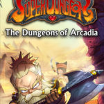 [PDF] [EPUB] The Dungeons of Arcadia (Super Dungeon, #4) Download