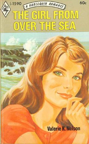 [PDF] [EPUB] The Girl From Over the Sea Download by Valerie K. Nelson