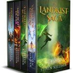 [PDF] [EPUB] The Landkist Saga: War of Sages Download
