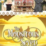 [PDF] [EPUB] The Monstrous Seven (A Hannah Hickok Witchy Mystery #4) Download