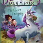 [PDF] [EPUB] The Unicorn Emergency (Beasts of Olympus, #8) Download