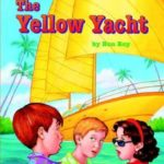 [PDF] [EPUB] The Yellow Yacht (A to Z Mysteries Series #25) Download