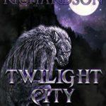 [PDF] [EPUB] Twilight City: Edward the Silver Werewolf (Son's of Cain Book 1) Download